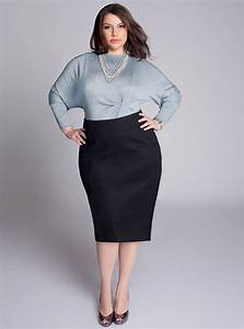 Have The Right Career With Plus Size!