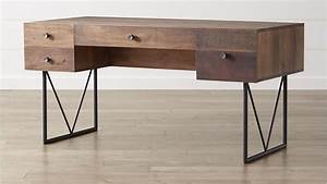 Atwood Desk Crate and Barrel