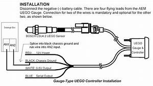 Aem 35 8460 Wiring Diagram