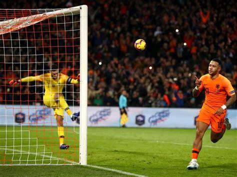 Germania Olanda diretta streaming e tv: dove vederla | Nations League