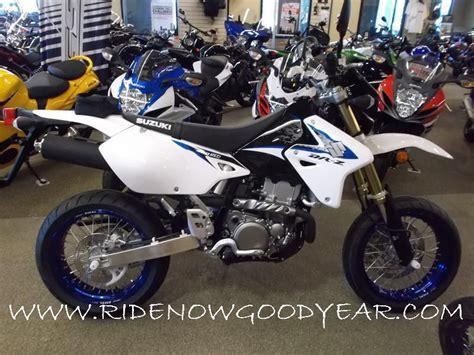 2013 Suzuki Dr650se Standard For Sale On 2040-motos