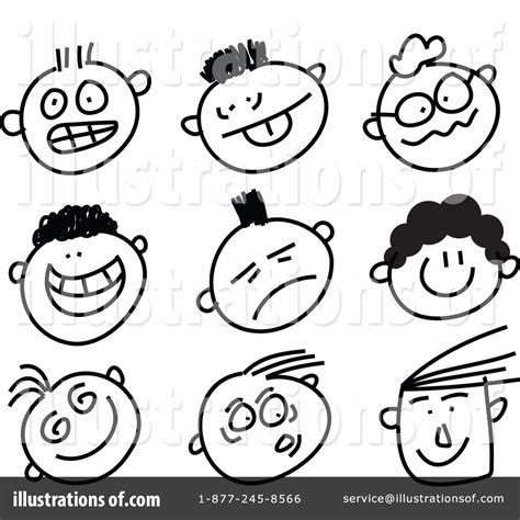 Feelings Clipart Feelings Clipart Black And White Pencil And In Color