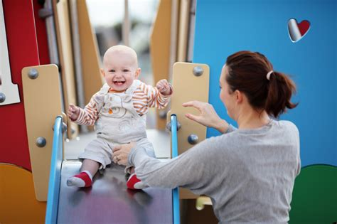 Social and Emotional Development Toddler