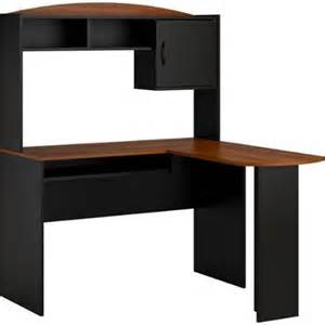 computer desk corner l shaped ergonomic study table hutch