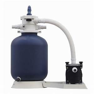 Filtre A Sable Piscine : pompe et filtre a sable piscine hors sol schema ~ Dailycaller-alerts.com Idées de Décoration