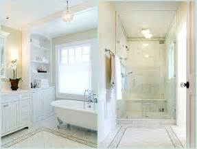 bathroom showers ideas historic restoration