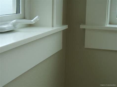 Window Sill Trim by Window Casing Etc On Window Trims Window