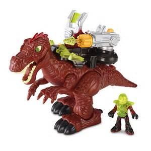 Imaginext Mega Spinosaurus Dinosaur Toys