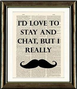 Movember MOUSTA... Movember Mustache Quotes