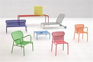 Collection De Mobilier Outdoor Week End Design Studio