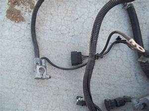 Sell 2006 Dodge Ram Cummins Diesel Wiring Harness To Fuse Box Motorcycle In Albuquerque  New