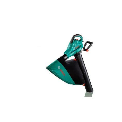 aspirateur souffleur broyeur 233 lectrique bosch als 30 gamm vert