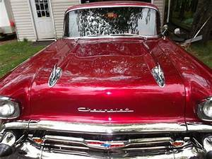 Purchase New 1957 Chevy 2dr Hardtop Chevrolet 1955