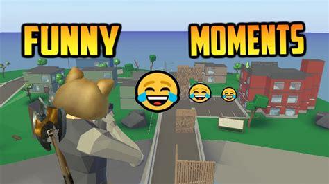 funniest roblox strucid gameplay youtube