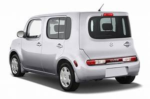 2013 Nissan Cube Reviews And Rating