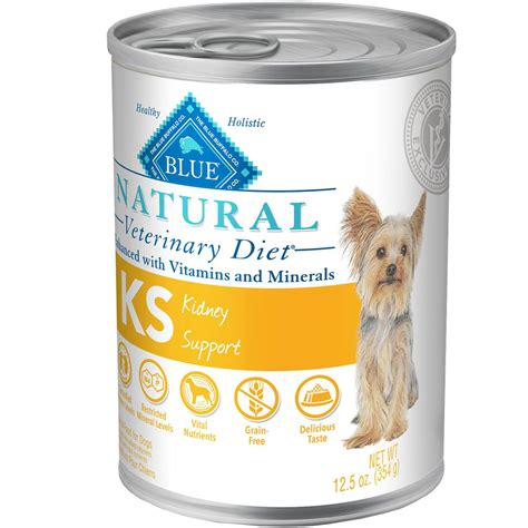 blue buffalo natural veterinary diet ks  pack