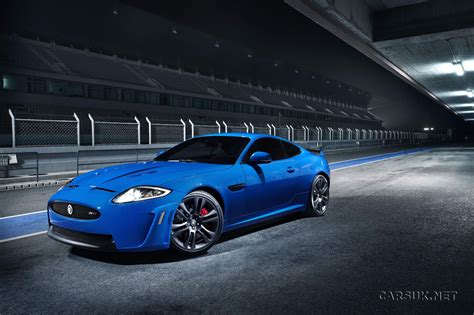 No New Jaguar Xk To Take On The Aston Martin Db11