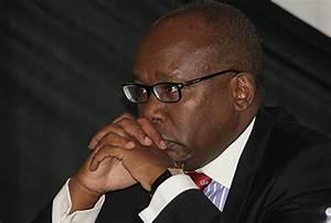Kenyan Attorney General Addresses Hague Court | IWPR