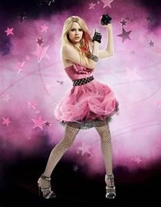 Avril Lavigne-Black Star - Avril Lavigne Photo (8411877 ...