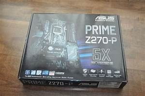 Asus Prime Z270