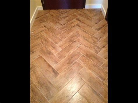 6x24 wood tile patterns 17 best images about this floors me on