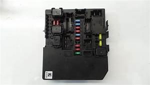 Nissan Nv200 1 5 Diesel 2012 Fuse Box 284b7jx50a 284b7 Jx50a