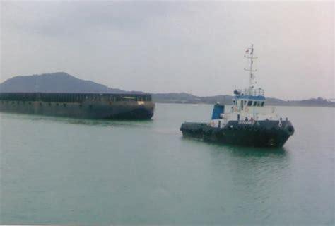 Tugboat Rental by Pt Kelabat Jaya Tugboat And Barge Rental Sewa Tongkang