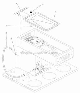 Bunn Crt5 Parts List And Diagram   Ereplacementparts Com
