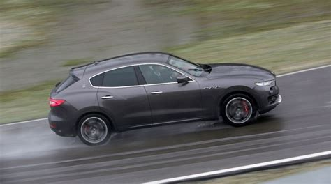 2018 Maserati Levante Gts, Price, Release Date, Engine, Specs