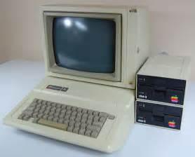 Apple+II:Des Hackers de l'Apple II aux « Petits Génies » de 42.fr ...