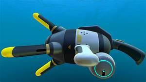 Subnautica Creatures Tools And Submarines Fully Described