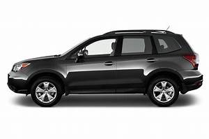 2015 Subaru Forester Updated  Starts At  23 045
