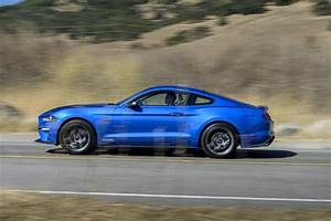 New 2023 Ford Mustang Will Stay On The Market For Almost a Decade