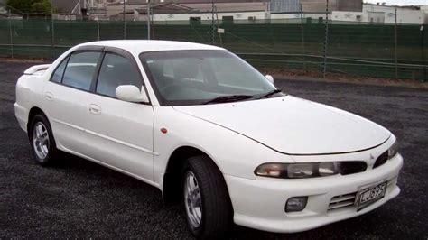 1994 Mitsubishi Galant by 1994 Mitsubishi Galant 1 No Reserve Cash4cars 1 No