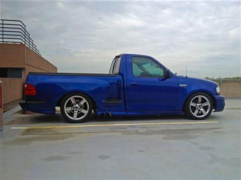 SVE F 150 SVT Lightning 01 02 Style Wheel   20X9 Chrome