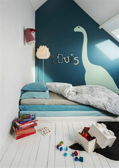 chambre panpan décorer un pan de mur avec nos idées en 42 photos