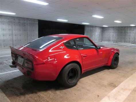 classic datsun 280z 1971 datsun series 1 240z classic 260z 280z rare not 510