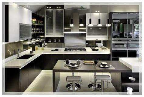 denah rumah minimalis keren design dapur modern