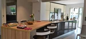 amenager une petite cuisine en longueur 3 blog arthur With petite cuisine en longueur