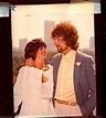 Jeff lynne con su 2ª ex esposa Sandi Kapelson en 1979 ...