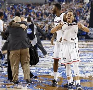 NBA players react on twitter to UConn beating Kentucky for ...