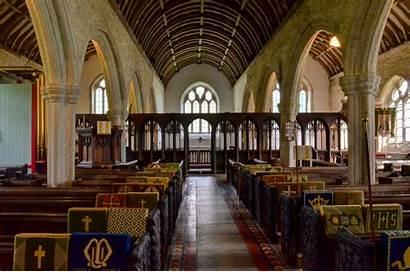 Church England History Might