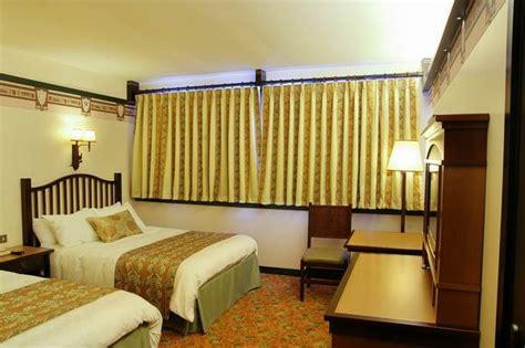 chambre montana sequoia lodge nouvelle décoration pour les chambres du disney 39 s sequoia