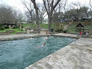 Krause Springs - Picture of Krause Springs, Spicewood ...