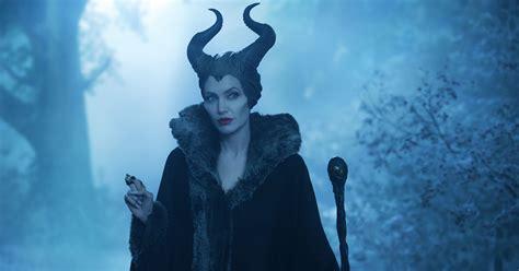 surprise angelina jolie  return  maleficent