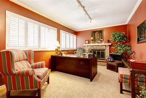 interior designing tips   study room