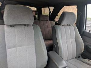 1990 Toyota 4runner Sr5 2 Door Sunroof Rare V6 Manual 4x4