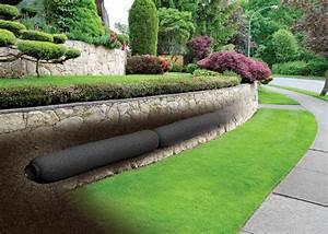 Easy Flow Drainage : french drain system nds ~ Frokenaadalensverden.com Haus und Dekorationen