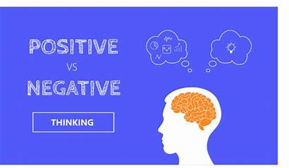 Positive Thinking Benefits Effects Side Negative