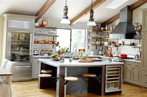designs of kitchen furniture excellent kitchen in the industrial style my house